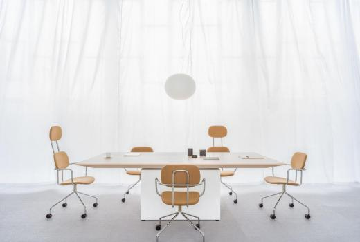 Conference table gravity mdd