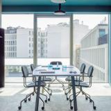 Contemporary conference table mdd 1