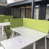 Table Ogi-A chez Gécia à Pelissanne (France)