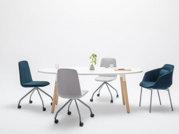 Meeting and conference tables mdd 3 1