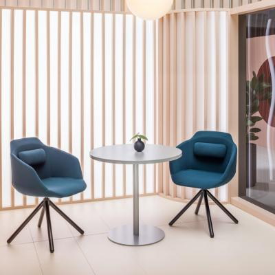 Meeting tables disc base 2
