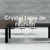 Re union crystal