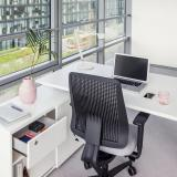 Workstation desk ergonomic master mdd 21